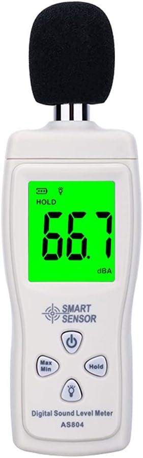 GYZX Digital Sound Level Meter Decibel Many popular brands 30-130dB Noise Max 61% OFF DB Measure