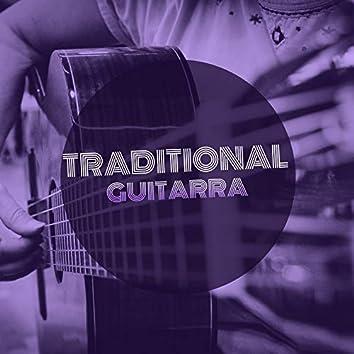 Traditional  Guitarra