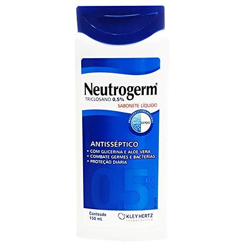 Neutrogerm 0,5% Sabonete Líquido com 150ml
