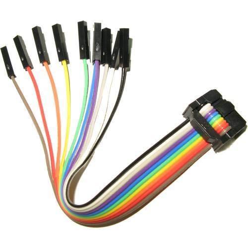 Dediprog Technology Co Ltd BBF-SP-CB Backup-Boot Blitzkabel