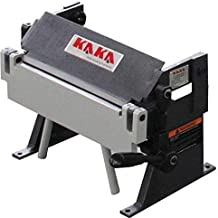 KAKA Industrial W-1220 12-Inch Sheet Metal Hand Brake