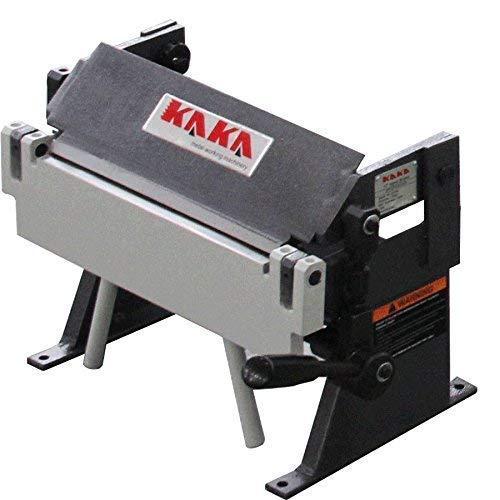 KAKA Industrial W-1220 12-Inch Sheet Metal Hand Brake