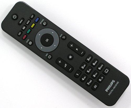 Original Fernbedienung für Philips RC2243607/01 Digital Receiver Remote Control/Neu