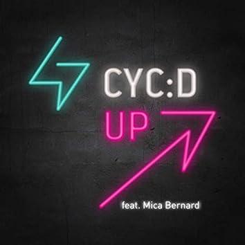 Cyc:d Up