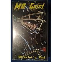 M.D. Geist [VHS]