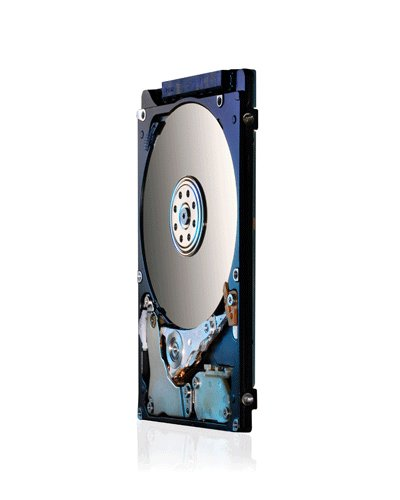 Hitachi Travelstar Z5K500 - Disco Duro Interno HDD 2.5 de 500 GB (Formato 2.5) Color Plateado