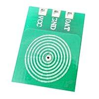 D DOLITY タッチセンサモジュール 静電容量性 デジタルタッチセンサモジュール