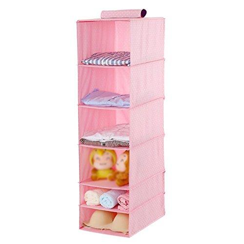 Globaldeal Direct lavable pliable Bo/îte de rangement pour armoire de couette V/êtements Couverture Sac de rangement Pochette