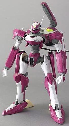 Eureka Seven  Trans Model Type 909 Transformable Action Figure (japan import)