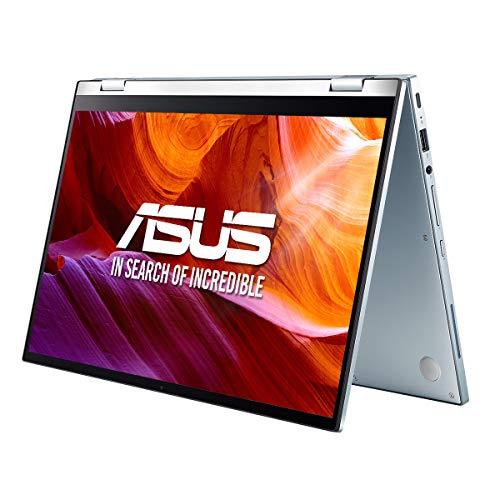 ASUS Chromebook Flip Z3400FT-AJ0111 - Ordenador portátil de 14'...