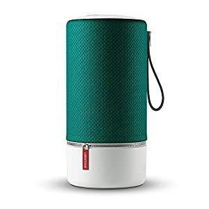 Smart Wireless Speaker  – Cranberry Red