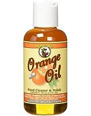 Howard / Orange Oil 4.7oz. (140ml)