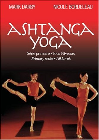 Ashtanga Yoga mit Mark Darby und Nicole Bordeleau