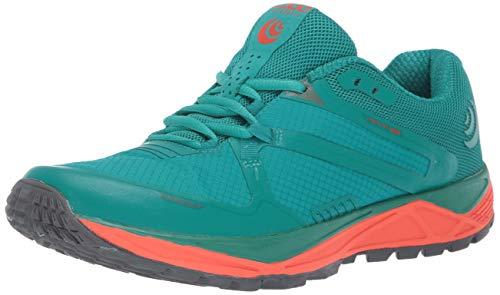 Topo Athletic Damen MT-3 Traillaufschuh, Damen, Sport-Kompressionsbekleidung, W031-095-EMEORG, grün, 9.5