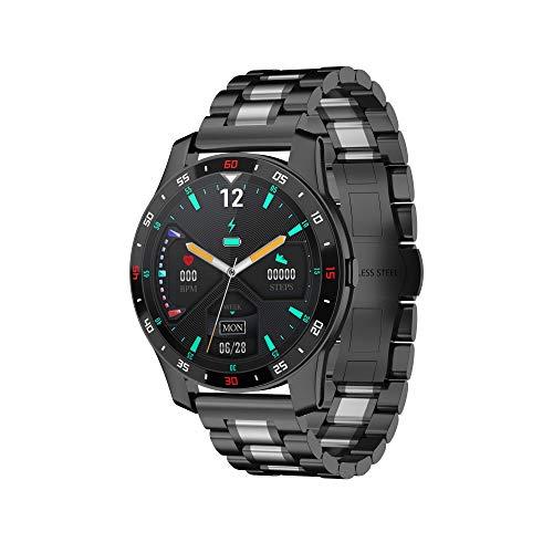 Smartwatch Impermeável Frequência Monitoramento Carregamento