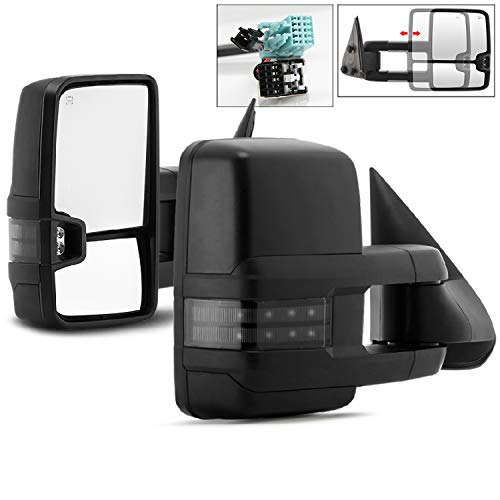 06 chevy truck mirror - 6
