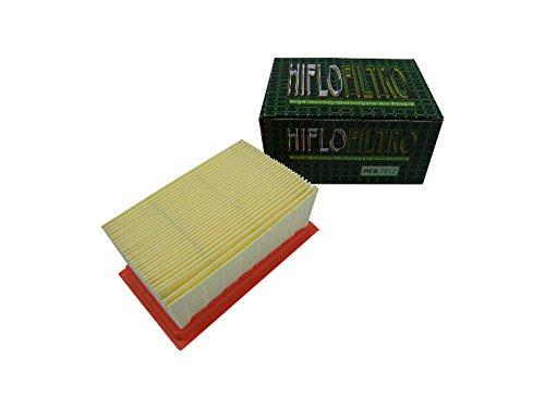 Luftfilter Hiflo HFA7912 für B M W
