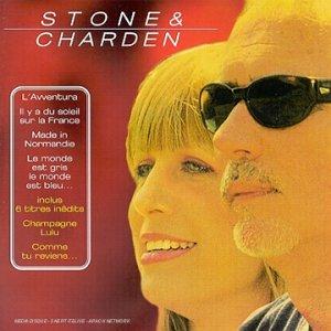 Stone & charden ; L\'Aventura, Il y a du soleil sur la France...