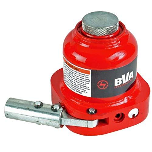 """BVA Hydraulics J11100 10 Ton 1.63"""" Stroke Mini Jack"""