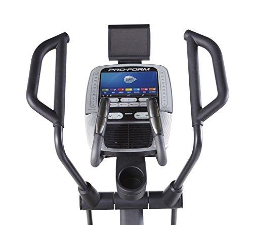 ProForm Pro 16.9 Elliptical Trainer