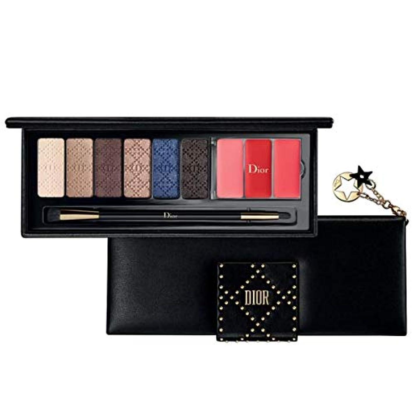 サーキュレーション病気郵便Dior, Daring Eye & Lip Palette [海外直送品] [並行輸入品]