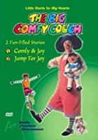 Big Comfy Couch: Comfy & Joy & Jump for Joy [DVD]