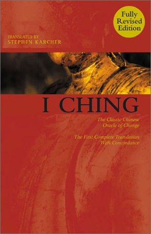Price comparison product image I Ching: The Classic Chinese Oracle of Change