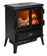 Effect-Smoke and Flame Fan-Y Heat-2.0kw Opti-Mist-Y Remote-Y