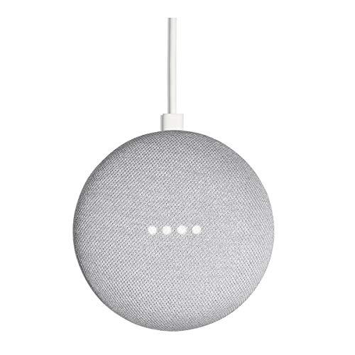 Google Altavoz Home Mini Tiza WiFi Chromecast Micro USB