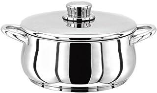 Stellar 1000 Cookware 22Cm Casserole