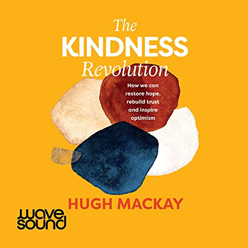 The Kindness Revolution cover art