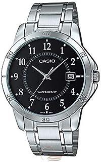 Casio LTP-V004D-1B For Women- Analog
