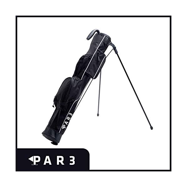Lightweight Sunday Golf Bag