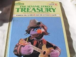 Big Bird's Sesame Street Dictionary Volume 6