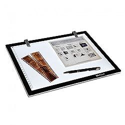 Leuchttisch - Minisun LED Light Pad