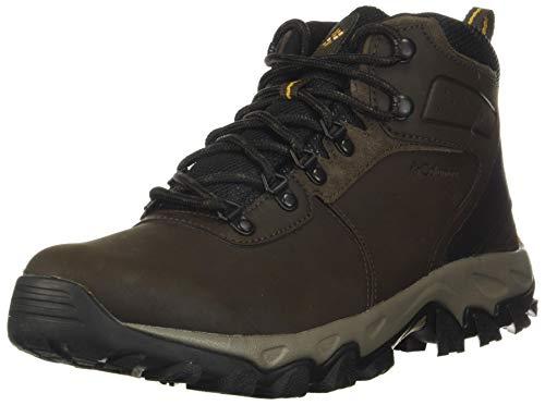 Columbia Men's Newton Ridge Plus Ii Waterproof Boots