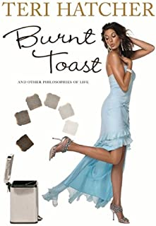 Burnt Toast - 9 Copy Floor Display: And Other Philosophies of Life