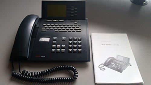 Ascom EURIT 40 ISDN-Telephone