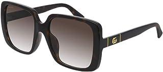 Sunglasses Gucci GG 0632 SA- 002 Havana/Brown