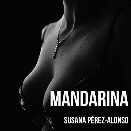 Mandarina copertina
