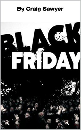 Black Friday (English Edition)