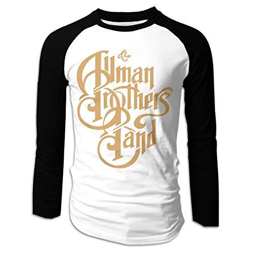 JOLIME Elegante Magliette Uomo Manica Lunga Felpa con Cappuccio Long Tee Hip Hop T-Shirt