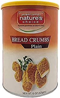 Natures Choice Bread Crumbs, 425 gm