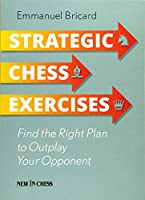 Strategic Chess Exercises: Find the Right Way to Outplay Your Opponent