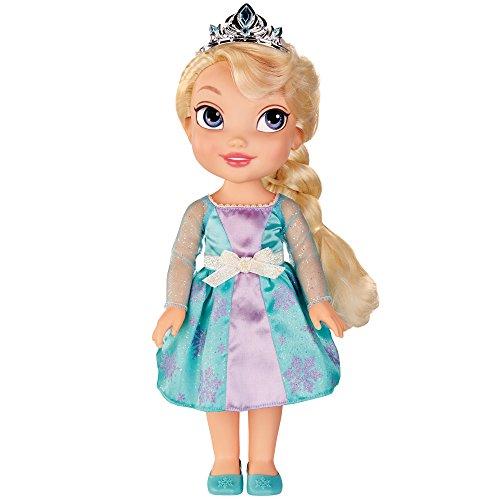 Giochi Preziosi – Frozen Elsa avec Robe