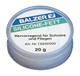 Balzer - Silicone Fliegen- und Schnurfett