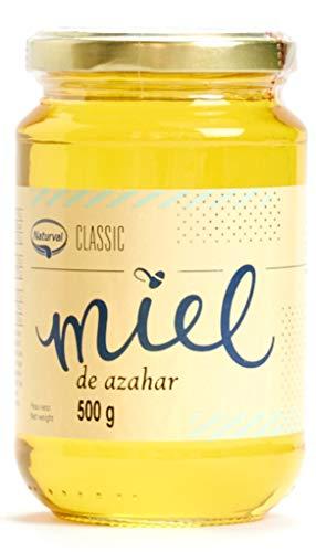 Miel de Azahar Pura de España 500 grs