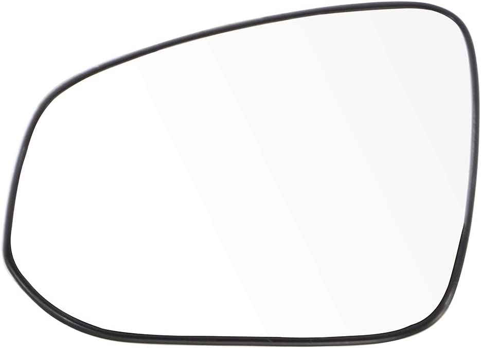 OFFer GDSMOTU Left Towing Mirrors Lens Housing Chrome Sales of SALE items from new works Vehicle