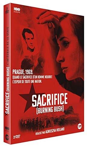 Sacrifice - burning bush [FR Import]