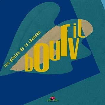 Les génies de la chanson : Bourvil